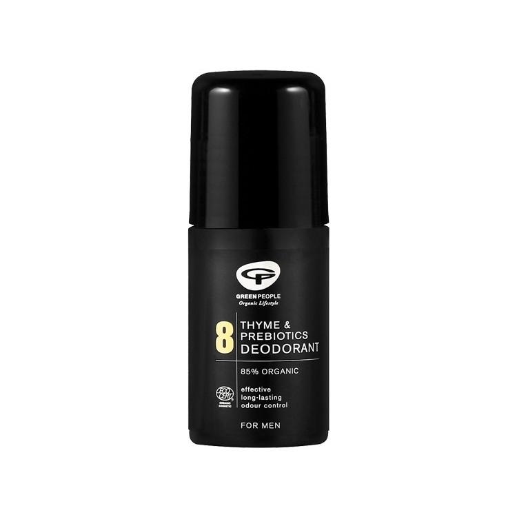Deodorant Stay Fresh Prebiotics pt barbati Green People