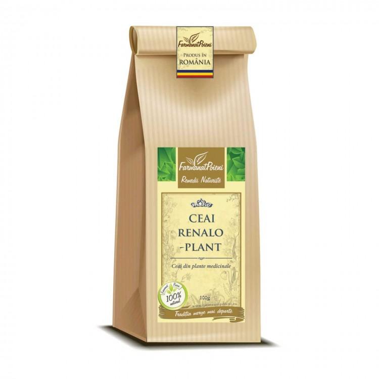 Ceai renalo-plant (pentru afectiuni renale) - 100g