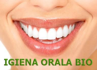 Igiena Orala Bio